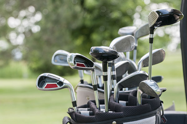 how to choose which golf club to use